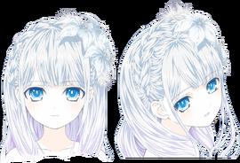 Mayumi-face