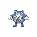 Poliwhirl SM