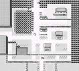 Viridian City RBY