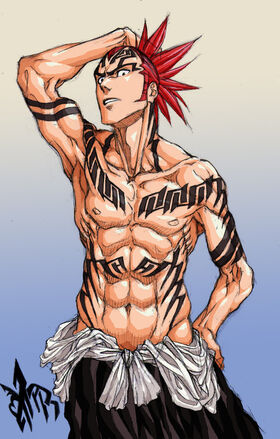 Anatomy study with Renji by ToPpeRa TPR