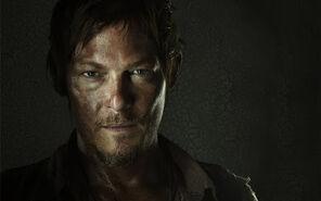 Walking-Dead-Character-Daryl-Dixon-HD-Wallpaper Vvallpaper.Net