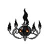 Candles Chandelure