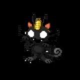 Inky Meowth