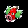 Strawberry Weepinbell