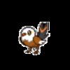Eagle Fletchling