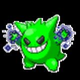 Alien Gengar
