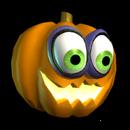 Pumpkin Sprite