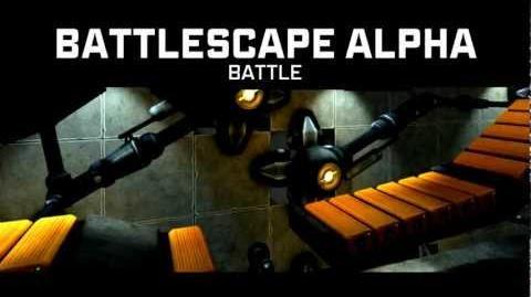 Project Exonaut Music - Battlescape Alpha