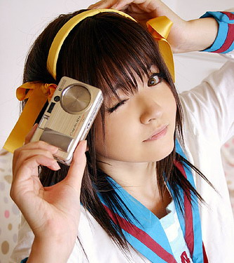 File:My little sister Haruhi.jpg