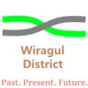 Wiragul District