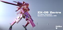 ZX05Zavtra