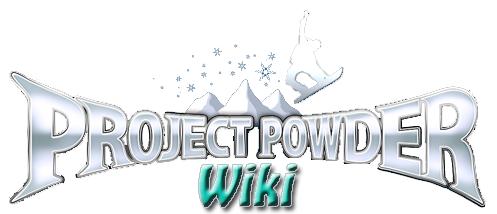 Projectpowderwiki