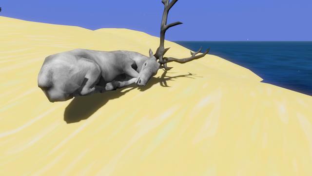 File:Dead Albino deer.png