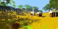 Battlemaster Settlement
