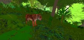 JungleTiger