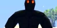 The Dark Guardian