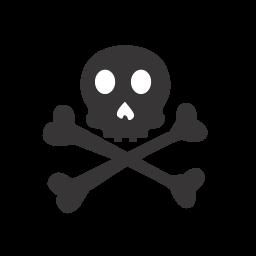 File:Skull-crossbones-icon.png