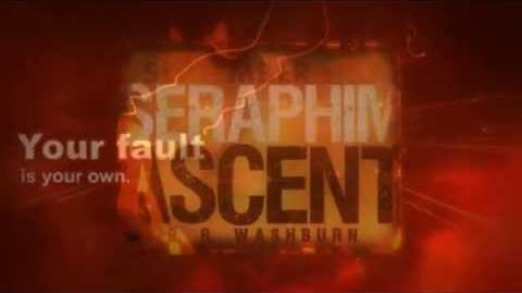 SERAPHIM ASCENT Teaser Trailer
