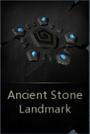 Ancient Stone Landmark
