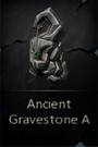 Ancient Gravestone A