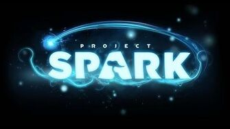 Advanced Welcome Menu in Project Spark