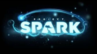 Scripted Camera Movement in Project Spark