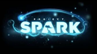 Creating an Energy Shield in Project Spark