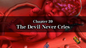 Chapter 39 - The Devil Never Cries