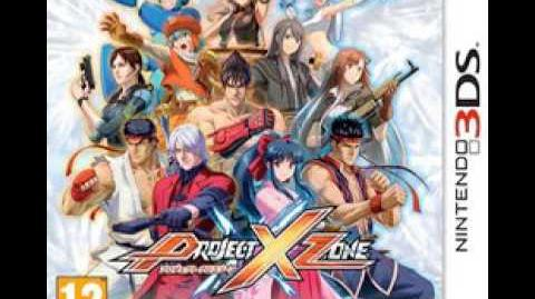 Project X Zone OST - Main Theme (Valkyria Chronicles III)