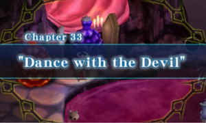 Chapter 33 - Dance with the Devil