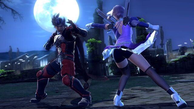 File:Tekken-tag-tournament-2-screenshot-lars-alexandersson-vs.alisa-bosconovitch.jpg