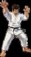 Segata Sanshiro PXZ2