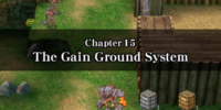 Chapter 15: The Gain Ground System