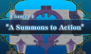 Chapter 4 - A Summons to Action