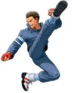 Batsu Tatsunoko vs Capcom 02