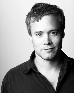 Matthew Burgess