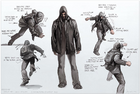 Pro1 Very Early Alex Concept Art