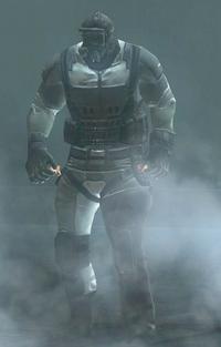 PRo1 Super Soldier