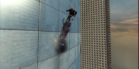 Correr por muros