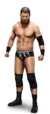 Joe Hennig aka curtis axel 1
