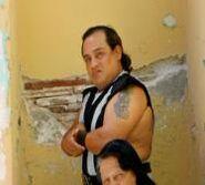 Caballero de la Muerte (Oaxaca) 1