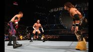 Survivor Series 2007.1