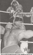 Billy Graham Hangman