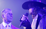 Undertaker and Vince