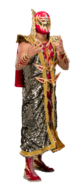 Gran Metalik Stat Photo 2