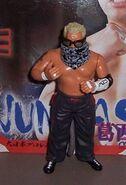 Jun Kasai Toy 1