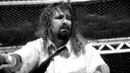 Mankind vs The Undertaker Hell in a Cell Match King of the Ring 1998 27