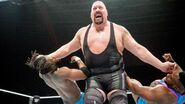 WWE Germany Tour 2016 - Bremen 5