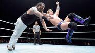 WWE World Tour 2014 - Glasgow.15