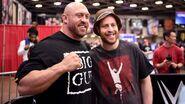WrestleMania 32 Axxess Day 3.19